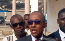 Vidéo - #SallGate: Abdoul Mbaye charge BP et Kosmos Energy