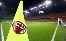 Officiel ! L'AC Milan exclu de l'Europa League