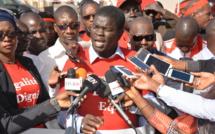 """Bamba Kassé, Secrétaire général du Synpics: """"s'ils cherchent à intimider les journalistes, ça ne passera pas"""""""