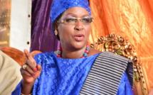 Rencontre sur les élections locales: outrée, le Pr Amsatou Sow Sididé déplore le manque d'organisation et de méthode
