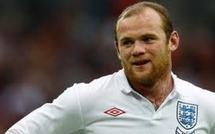 Foot-Angleterre : La suspension de Rooney réduite