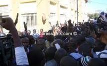 Kaolack-Convocation des suspects pour le saccage du domicile de l'imam Ndour : les talibés envahissent le commissariat