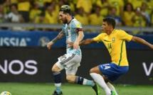 #CopaAmerica : Brésil vs Argentine cette nuit, une finale avant l'heure