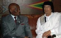 """""""La guerre sans l'aimer"""" : Le livre de BHL qui explique le délaissement de Wade à Kadhafi"""