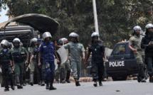 Guinée: une nouvelle loi pourrait protéger les membres de la police contre toute éventuelle poursuite en justice (HRW)