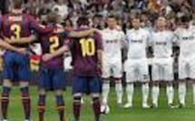 Liga-Clasico : Le Barça freine l'allure du Real