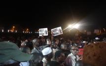 Investiture de Macky Sall : Les éloges de Dansokho