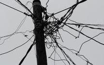 Coupure d'électricité : Louga crie le ras-le-bol