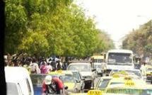 Hausse redoublée du prix du carburant : Les taximen se rebellent