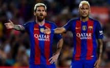 Mercato : Neymar attendu à Barcelone cette semaine