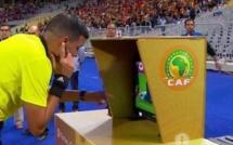 Sénégal vs Bénin : Aliou Cissé fait appel à l'arbitre Malang Diédhiou pour la VAR