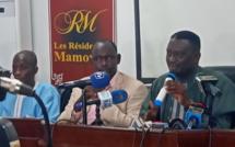 Affaire Oxfam Sénégal-promotion des LGBTIQ: la Société civile oppose son veto et met en garde l'Etat du Sénégal