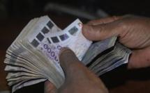 Ziguinchor: Deux Bissau-guinéens arrêtés avec 28 millions en faux billets