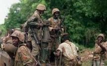 Le MFDC de la Casamance rejette la responsabilité de l'attaque du camp militaire de Kabeum
