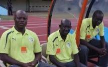 Les lions du Sénégal sans coach