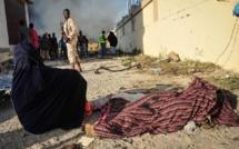Au moins 12 morts et 30 blessés dans une attaque lancée par des militants islamistes shebabs
