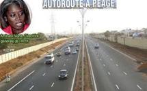 Indemnisation des victimes de l'Autoroute à péage : Aminata Niane interpellée par la BAD