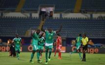 "Kalidou Koulibaly après le match : ""Cela me fait mal de ne pas pouvoir jouer la finale"""