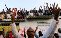 Soudan: les FSR accusées d'avoir tiré sur la foule