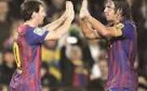 Finale Coupe du monde des clubs : Le Barça s'impose largement face à Santos