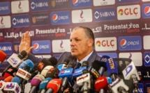 #CAN2019: la Fédération tunisienne refuse de participer à l'assemblée générale de la CAF, prévue jeudi