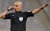 Algérie-Sénégal : L'arbitre de la finale sera sud-africain