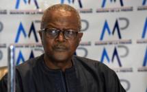 Rapatriement du corps d'Ousmane Tanor Dieng : la dépouille attendue à l'Aibd ce mercredi vers 15 heures