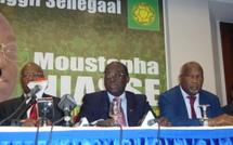 Candidature de Me Wade : Moustapha Niasse reste catégorique, « un 3ème mandat est anticonstitutionnel »