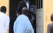 """Thierno Alassane Sall à la sortie de son audition: """"j'ai signifié à la DIC mon objection à la procédure"""""""