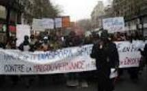 Etats-Unis : Des sénégalais manifestent pour magnifier la position d'Obama sur la candidature de Wade