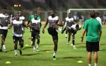 """#SENALG : Finale J-2! Galop d'entraînement des """"Lions"""" en images"""