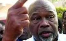 """Amath Dansokho: """"Wade a des résultats préfabriqués pour se faire réélire, au péril de nos vies nous refusons sa candidature"""""""