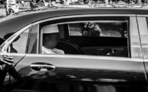 Incendie du véhicule présidentiel: Macky Sall exige une enquête et convoque d'urgence le responsable au Palais