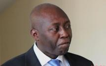 Affaire Pétrotim: A sa sortie d'audition, Mamadou Lamine Diallo, insiste sur la convocation de Aly Ngouille Ndiaye