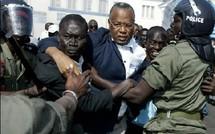 Visite de 50 nervis chez le professeur Abdoulaye Bathily