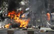 Dernière minute: Deux L200 attaquent la mairie de Barthélemy Dias et le domicile de Bathily