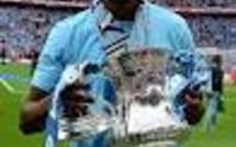 Yaya Touré joueur africain de l'année