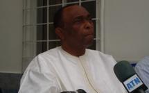 Jean-Paul Dias interdit la parole au Premier ministre et à Me Ousmane Ngom