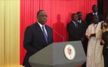 Conseil des ministres de ce 24 juillet 2019: Macky demande à la FSF de faire le bilan exhaustif de la participation du Sénégal à la Can 2019