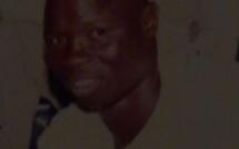 """Le père de Ndiaga Diouf à l'enterrement : """"Que la justice fasse son travail"""""""