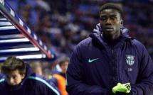Moussa Wagué, véritable option pour l'équipe A du Barça