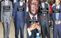 Révélations : Entretien secret entre Cheikh Tidiane Diakhaté et Cheikh Tidiane Sy (Nouvel horizon)