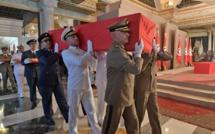 Tunisie: dernier hommage national au président Beji Caïd Essebsi