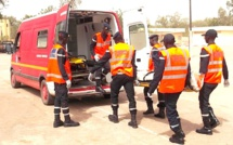 Un accident sur le tronçon Dakar-Thies fait un mort