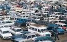 Grève dans le secteur du transport : Lundi de marche pour les usagers