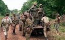 Casamance : Un gendarme tué à Afignam, deux autres  portés disparus