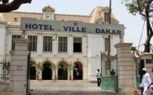 Le centre commercial 4C, le promoteur juif et les 70 milliards volés à la mairie de Dakar