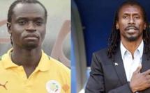 Ferdinand Coly explique pourquoi Aliou Cissé doit quitter le banc de l'équipe nationale