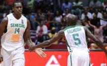 Liste des Lions du Basket: Gorgui Sy Dieng et Tacko Fall renoncent, le coach fait appelle à Xane D'Almeida et...
