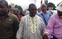 Guinée: l'opposant Faya Millimono en prison